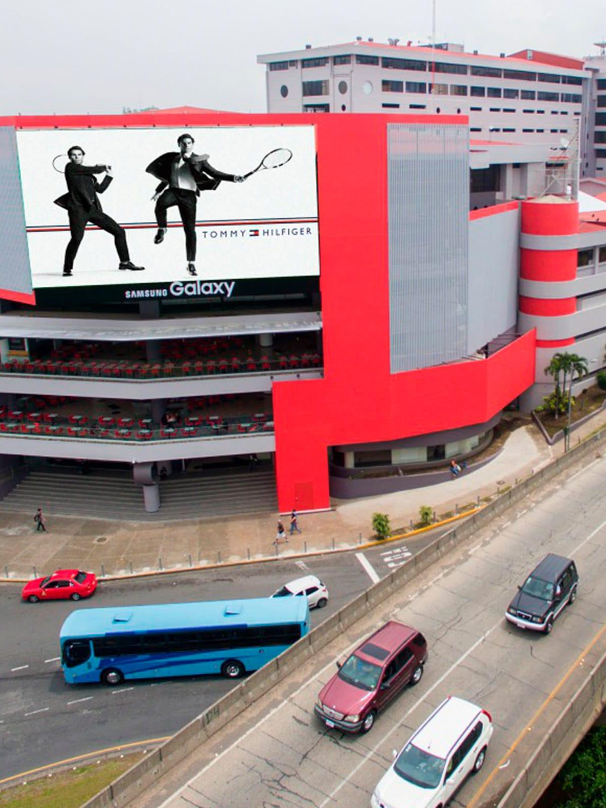 Mall <em>San Pedro </em>