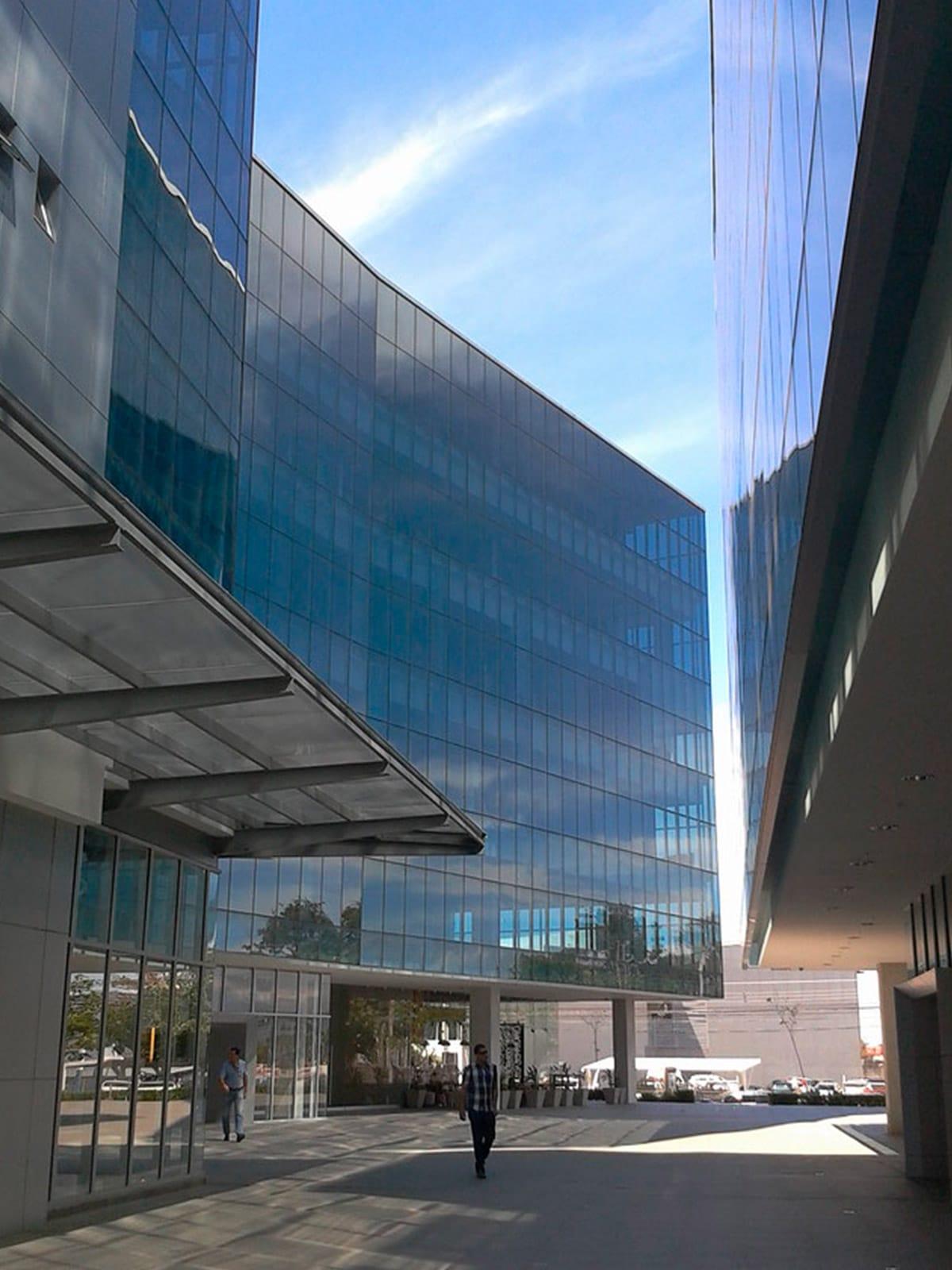 Sigma Business <em> Center</em>
